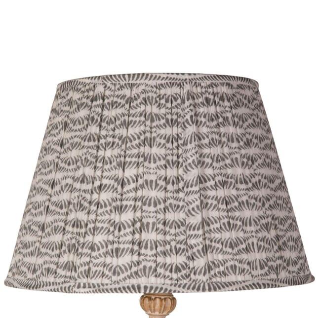 50cm Grey Lampshade LS6657875