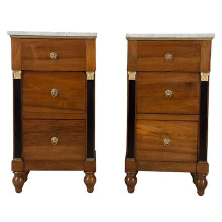 Pair of Lamp Tables TS5260681