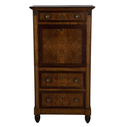 Louis Philippe Style Secretaire DB2813472