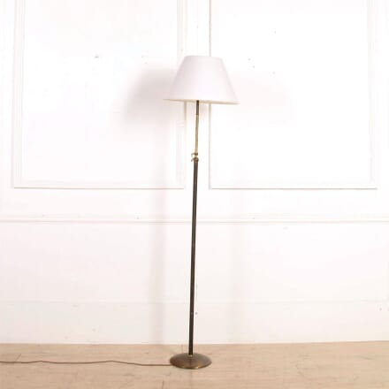 Leather Standard Lamp LF4861190