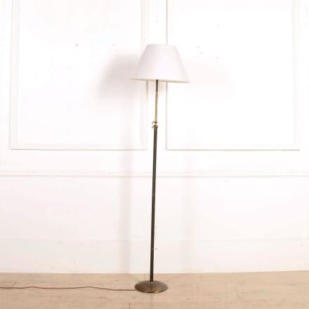 Leather Standard Lamp LF4861190