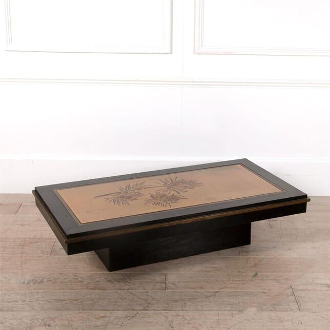 Coffee Table by De Nisco CT3062288