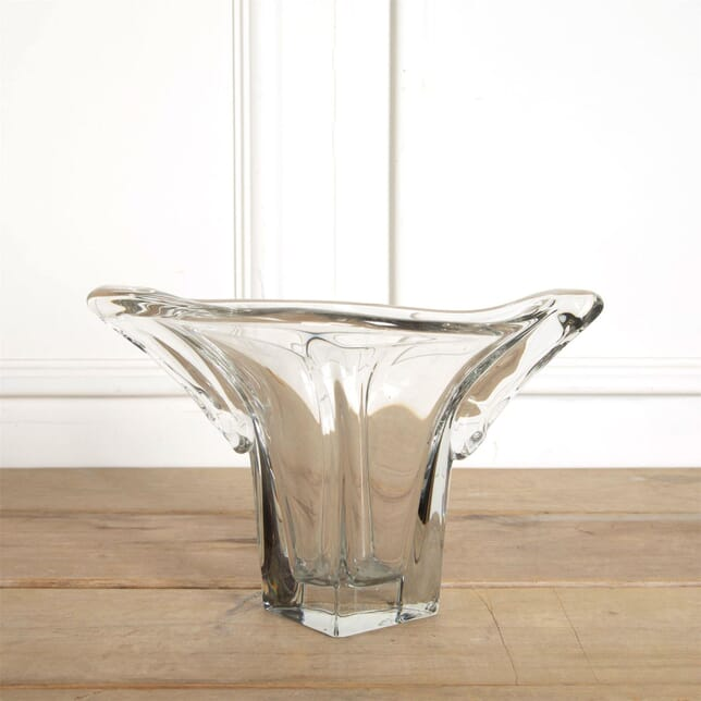 French Daume Vase DA6061331