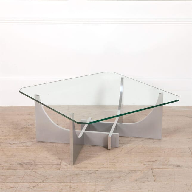 Maison Charles Berceaux Table