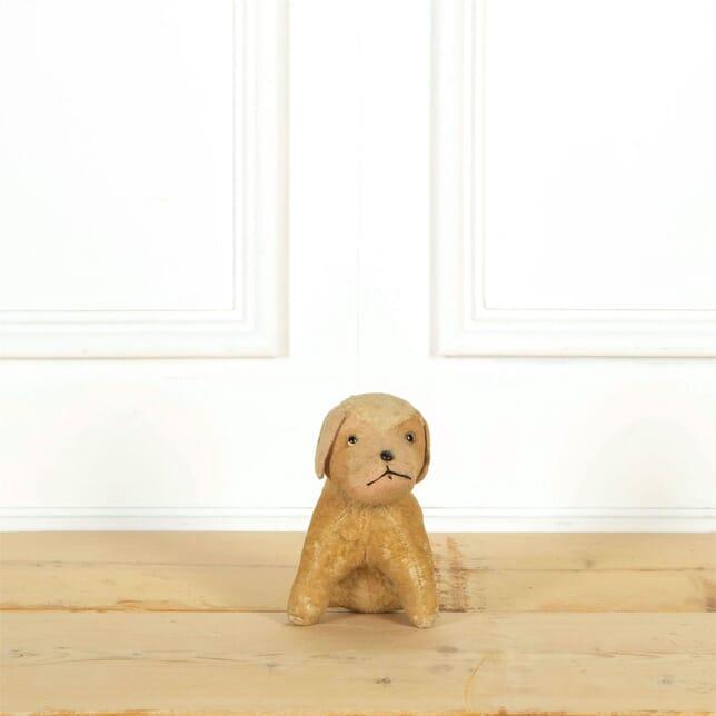 Old French Pug Toy DA1560860