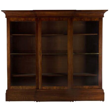 French Empire Period Bookcase BK4710746