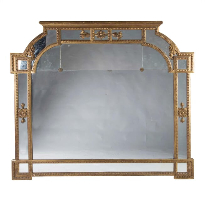 19th Century French Mirror MI5457943