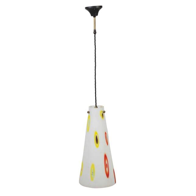 Millefiori Lamp LC2810869