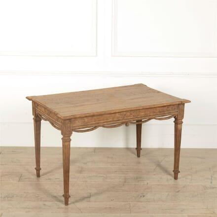 Swedish Centre Table TC157041