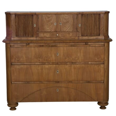 19th Century Biedermeier Chest CC0657399