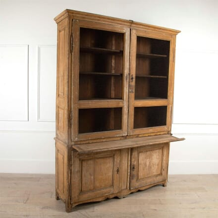 18th Century French Large Cupboard BK4461512