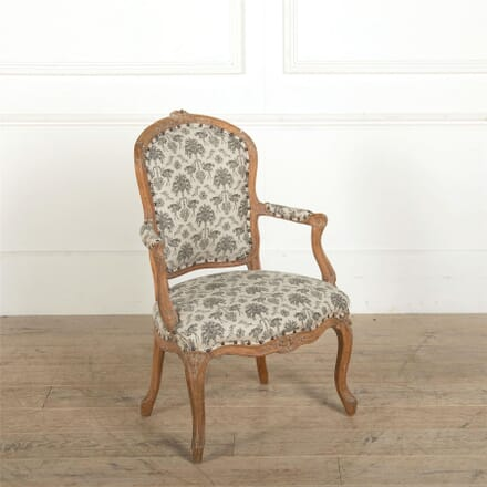 18th Century French Chair CH207513