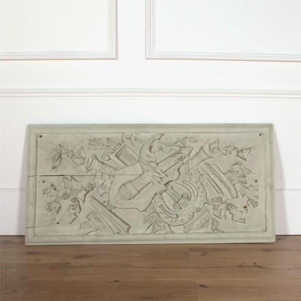 Painted Wooden Panel WD5561767