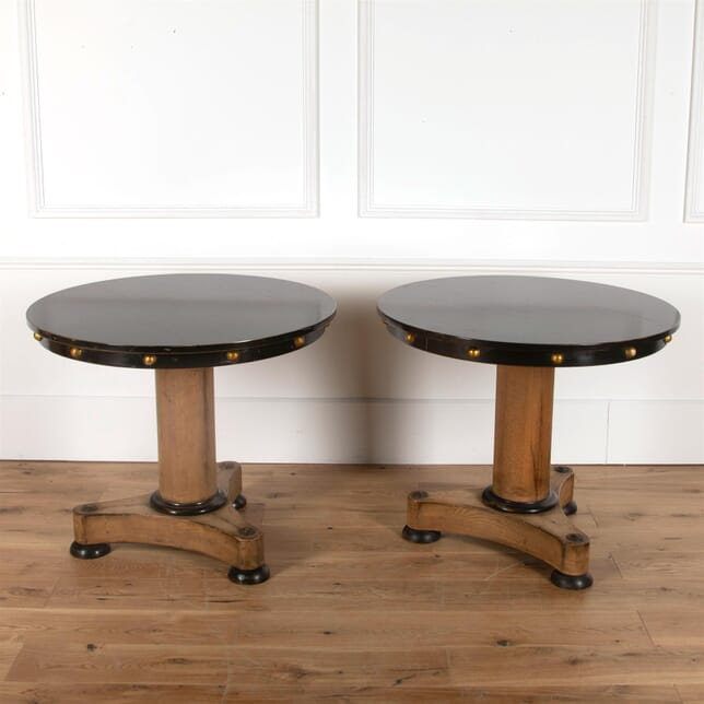 19th Century English Centre Tables TC6361610