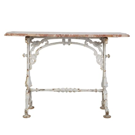 19th Century French Garden Table CO1554127