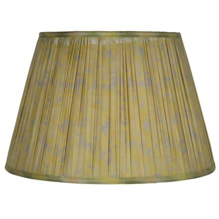 45cm Yellow Silk Lampshade LS6659417