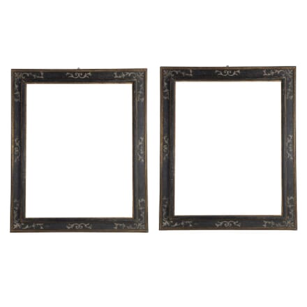 Italian 19th Century Wood Frame DA0258431