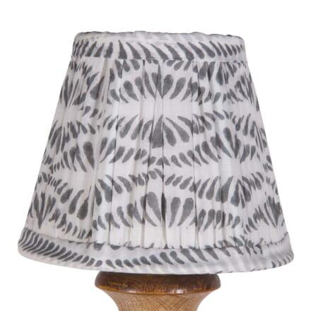15cm Grey Lampshade LS6657895