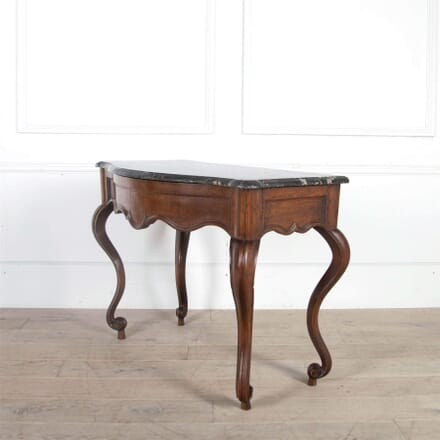 18th Century French Oak Console CO0161201
