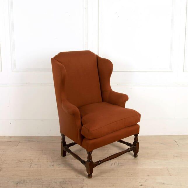Wingback Armchair CH7461604