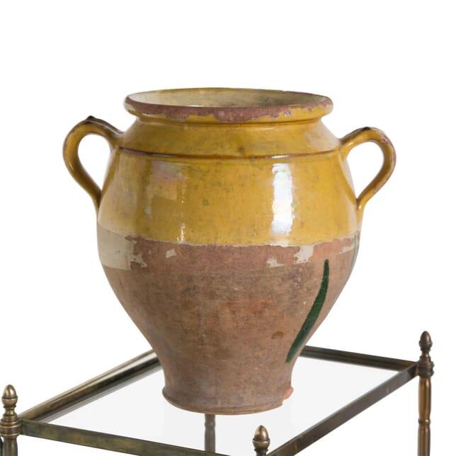 Glazed Confit Pot DA5255929
