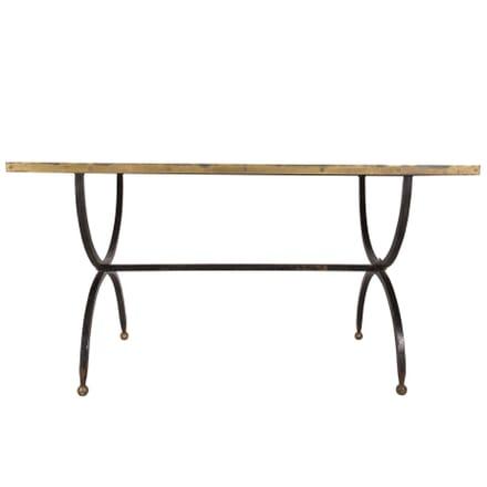 Mid Century Marble Table TD5760163