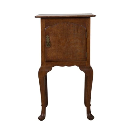 Gillow Bedside Cabinet OF0555058