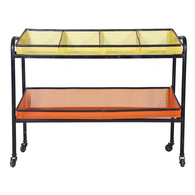 1950s Shelves by Mathieu Mategot BK5759879