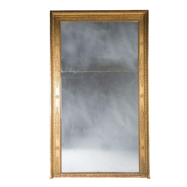 Empire Overmantle Mirror MI5457941