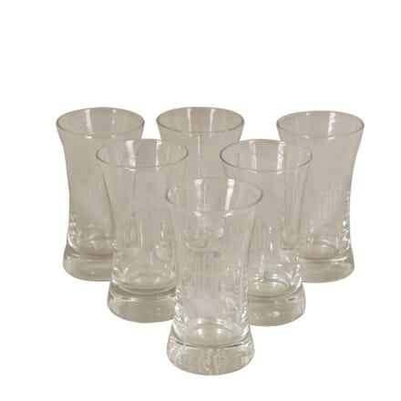 French Bistro Glasses DA1560952