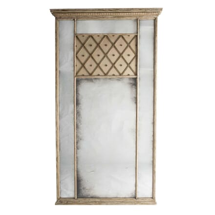 Tall French 19th Century Mirror MI4159043