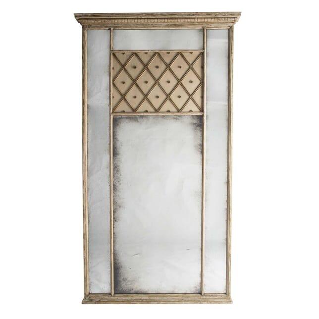 Tall French 19th Century Mirror MI4159043