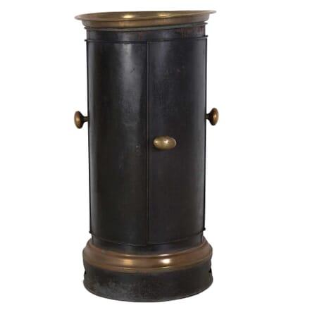 19th Century Plate Warmer DA3956886