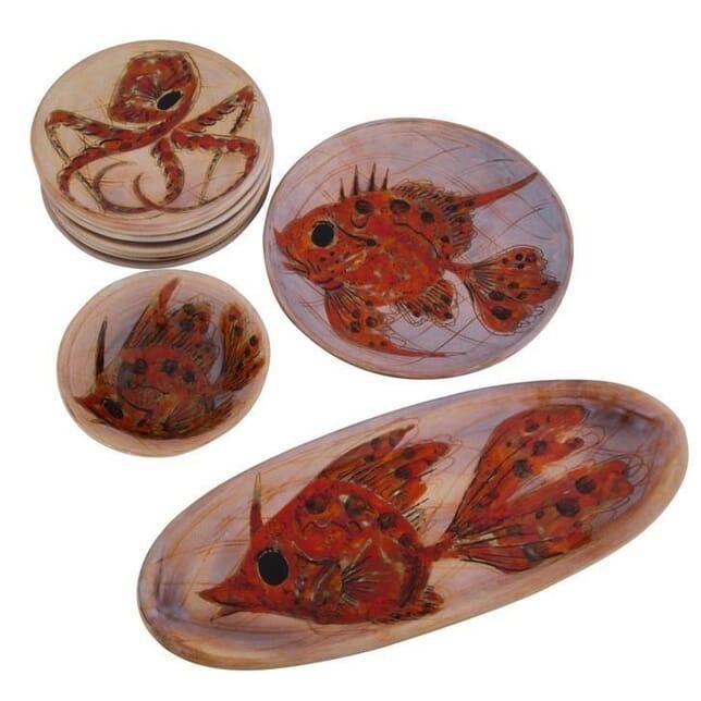 Vallauris Seafood Service DA157217