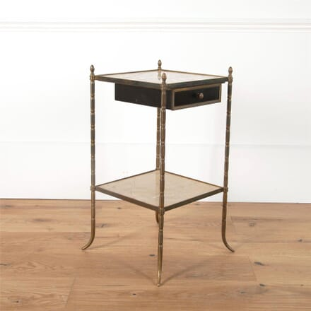 French 1920s Maison Bagues Side Table CO5761714