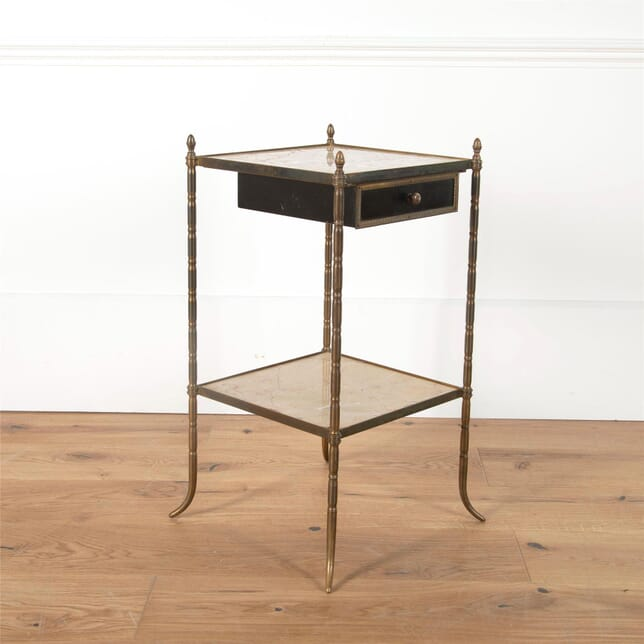 French 1920s Side Table CO5761714