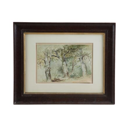 Study of Trees by Henry John Boddington WD2853539