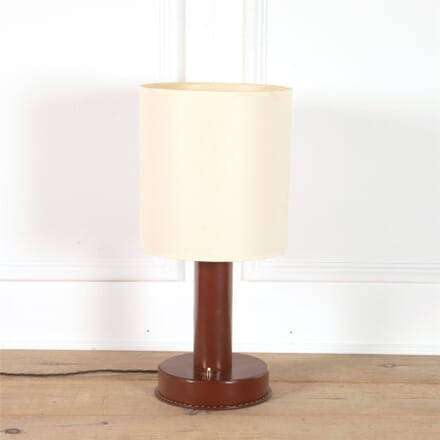 Leather Wrapped Table Lamp LT3062186