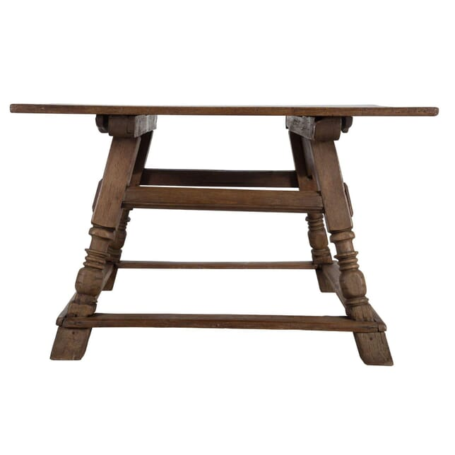 19th Century French Alpine Table TD4311161