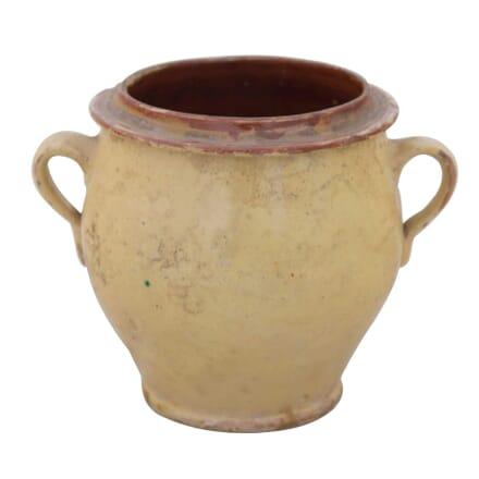 French Confit Jar DA4454333