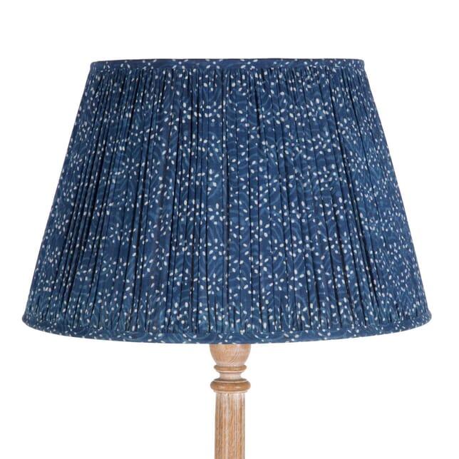 50cm Blue Lampshade LS6657868