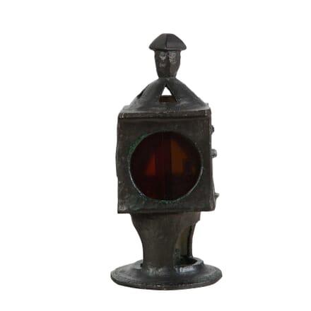 1960s French Lantern LL295224