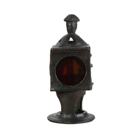 1960s French Lantern LL295224
