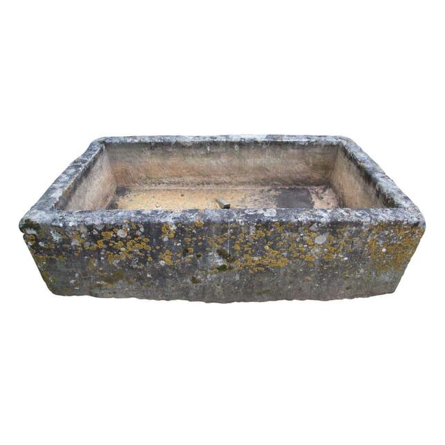 Large 19th Century Stone Trough GA1956317