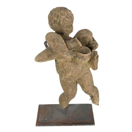 Stone Figure of Putti GA367403
