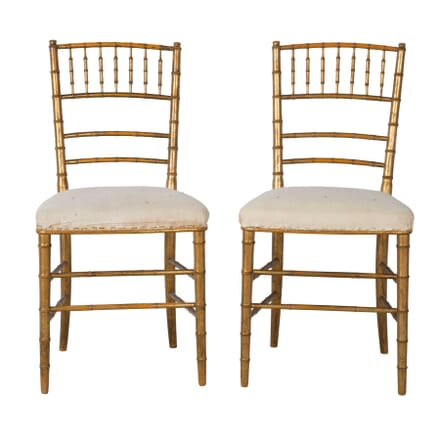 Pair of French Opera Chairs CH3554102