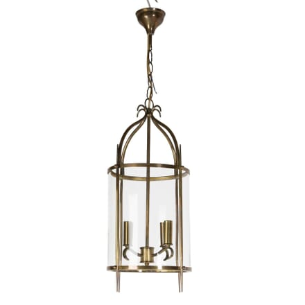 1950s French Lantern LL307093