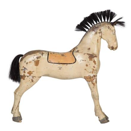 Danish Horse in Original Paint DA5113183