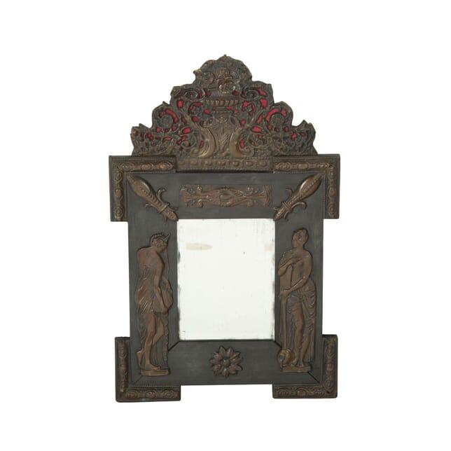 Neo-Classical Revival Mirror MI1560848