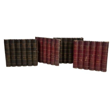 Faux Book Spines DA5560696